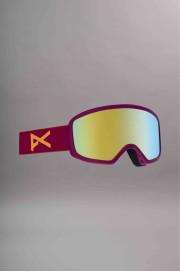 Masque hiver homme Anon-Deringer Mfi-FW17/18