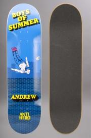 Plateau de skateboard Antihero-Andrew Allen  Boys Of Summer-INTP