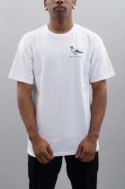 Tee-shirt manches courtes homme Antihero-Basic Pigeon-SPRING17