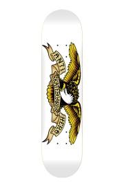 Plateau de skateboard Antihero-Classic Eagle White-2017