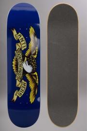 Plateau de skateboard Antihero-Classic Eagle Xl Navy-2016