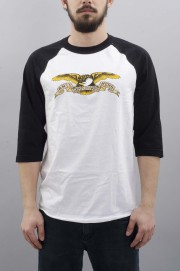Tee-shirt manches courtes homme Antihero-Eagle-SPRING17