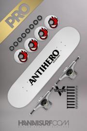 Antihero-Pack Pro