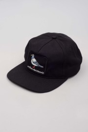 Antihero-Pigeon Patch Snapback-HO16/17