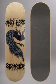 Plateau de skateboard Antihero-Stranger Jeff  Whitehead 7.75-2016
