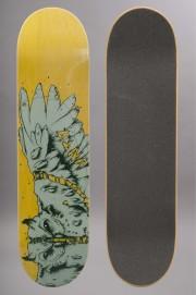 Plateau de skateboard Antiz-Owlystick Mud 2.0-2016
