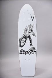 Plateau de skateboard Antiz-Pro Dietrich Knight Rider 7.56x28.75-2018
