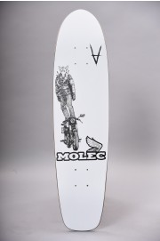 Plateau de skateboard Antiz-Pro Molec Knight Rider 7.75x30.125-2018
