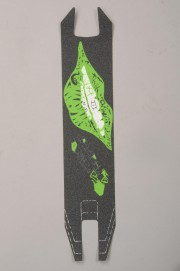 Ao scooters-Grip Lambda Green-INTP