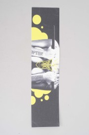 Ao scooters-Raptor Griptape Boobies Yellow-2016