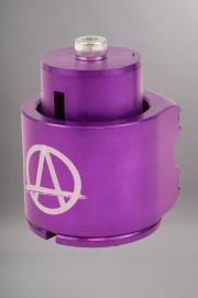 Apex-Kit Hic Purple Pour Guidon Oversized-INTP