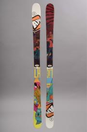 Skis Apo-Electric-FW13/14