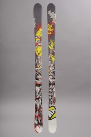 Skis Apo-Sammy C Park-FW13/14