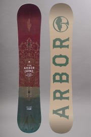 Planche de snowboard femme Arbor-Cadence-FW16/17