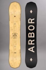 Planche de snowboard homme Arbor-Cascade-FW17/18