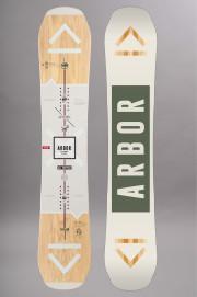 Planche de snowboard homme Arbor-Coda Camber-FW15/16