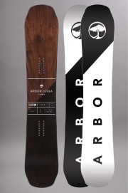 Planche de snowboard homme Arbor-Coda Camber-FW16/17