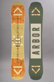 Planche de snowboard homme Arbor-Coda Rocker-FW15/16