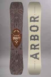 Planche de snowboard homme Arbor-Draft-FW16/17