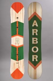 Planche de snowboard homme Arbor-Foundation-FW15/16