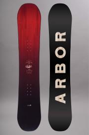 Planche de snowboard homme Arbor-Foundation-FW16/17