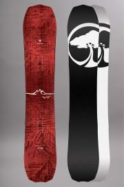 Planche de snowboard homme Arbor-Iguchi Rocker-FW17/18