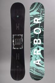 Planche de snowboard homme Arbor-Relapse-FW16/17