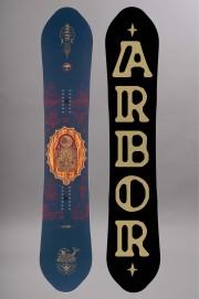 Planche de snowboard homme Arbor-Sin Nombre-FW15/16