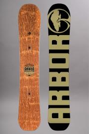 Planche de snowboard homme Arbor-Steepwater Premium-FW15/16
