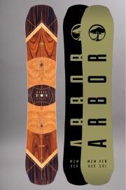 Planche de snowboard homme Arbor-Wasteland-FW16/17