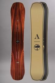 Planche de snowboard homme Arbor-Wasteland-FW17/18