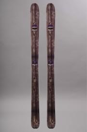 Skis Armada-Kufo 108-CLOSEFA16