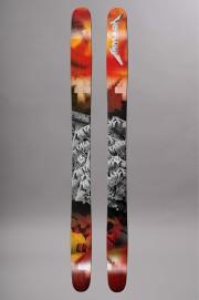 Skis Armada-Metallica X Jj 2.0 Limited Edition-FW15/16