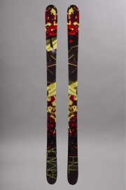 Skis Armada-Thall-CLOSEFA16