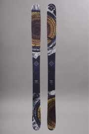 Skis Armada-Tst-CLOSEFA16