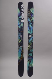 Skis Armada-Vjj 2.0-CLOSEFA16
