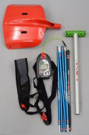 Arva-Pack View Bag Evo4 + L240 + Access-FW17/18