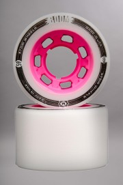 Atom-Boom Slim White/pink 59mm-88a-INTP