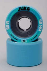 Atom-Juke Blue 59mm-88a Vendues Par 4-2016