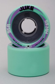 Atom-Juke Green 59mm-95a Vendues Par 4-2016