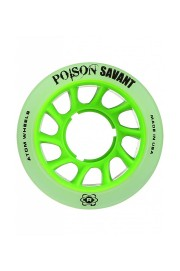 Atom-Poison Savant Green Slim 59mm-84a-2017