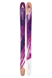 Skis Atomic-Backland Wns 109-FW17/18