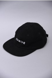 Avnier-6 Panels Black-FW18/19