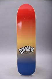 Plateau de skateboard Baker-Arch Gradient 8.75-2018