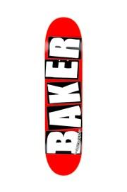 Plateau de skateboard Baker-Brand Logo 8.0-2018