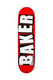 Plateau de skateboard Baker-Brand Logo 8.125-2018
