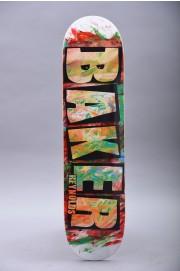 Plateau de skateboard Baker-Brand Name Fingerpaint Ar 8.0-2018