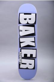 Plateau de skateboard Baker-Brand Name Tk Pur B2 8.25-2018