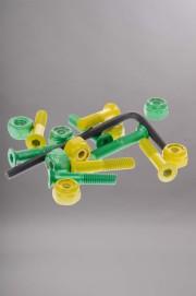 Baker-Shakejunt Vis Color Green-yellow-INTP