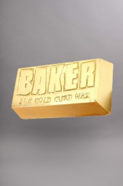Baker-Wax Lingot Dor-INTP